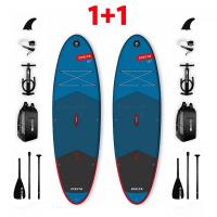 Paddleboard Delta Allround 10,0 DOUBLE SET