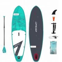 Paddleboard Abstract Palma 10,0 Topaz