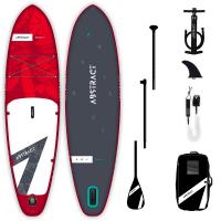 Paddleboard Abstract Palma 10,0 Rubby
