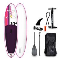 Paddleboard Gladiator LT 10,4 Pink