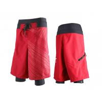 Vodácké šortky Hiko Neo Core Red