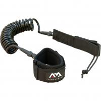 Aqua Marina Leash coiled 10´/7mm
