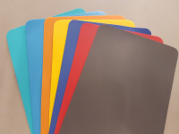 PVC materiál na opravy paddleboardů