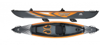Kajak Aqua Marina Tomahawk K-375 pro 1 osobu