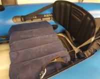 Nafukovací sedačka pro packrafty Robfin
