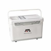Aqua Marina chladící box 2v1 white