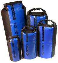 K-gear Tex lodák L 40L blue/black