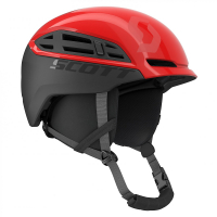 Scott Couloir Mountain Rouge red/Iron grey