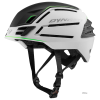 Dynafit DNA Helmet white/carbon