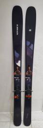 Použité lyže Armada Trace 98 169cm + vázání G3 ION 12 + G3 pásy