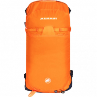 Mammut Ultralight Removable 3.0 20 L black/orange