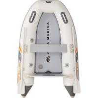Člun Aqua Marina U-DeLuxe 2,5m DWT Air Deck