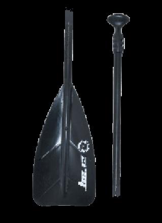 paddleboard zray pádlo